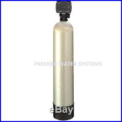 Whole House Super Water Filter Reduces Iron & hydrogen sulfide chloramine 1.5 FT