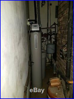 Whole House Water Softener - 1.5 cu/ft1.5Cu/Ft
