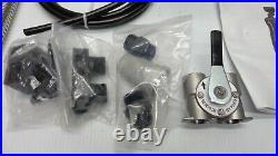 Whole House Well Water Filter System Iron, Sulfur, Manganese New parts No tank